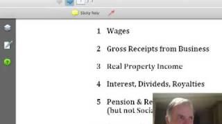 #1 BANKRUPTCY MEDIAN INCOME TEST & MEANS TEST