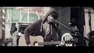 Alex Clare Just A Man Official BMAD Wilkes Music Video
