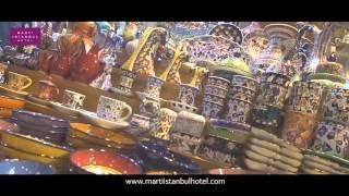 ABDA DANCERS İSMAİL & NURSEL MARTI HOTEL TANITIM