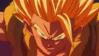 ゴジータが登場!『ドラゴンボール超 ブロリー』スペシャル映像