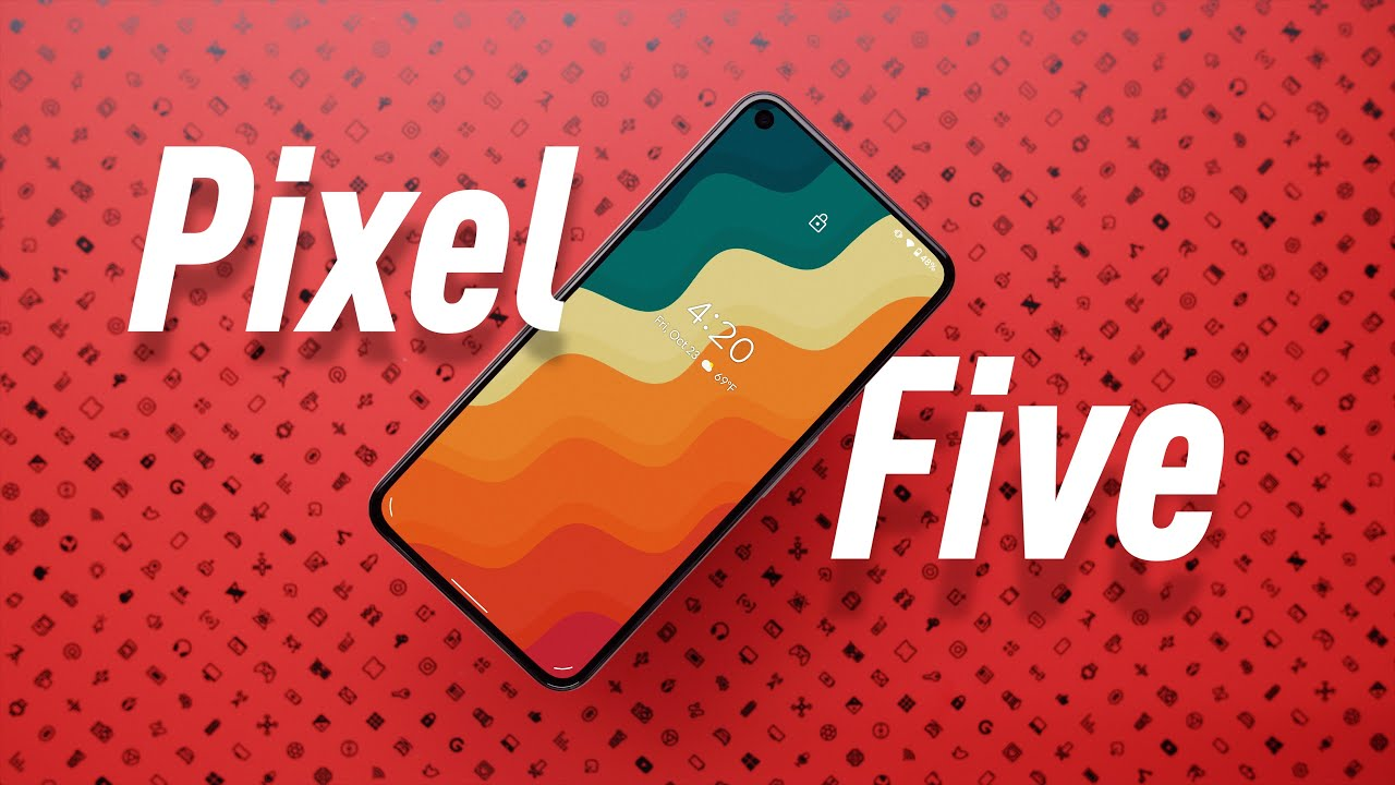 Download Google Pixel 5 Review: Software Special!