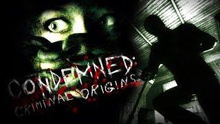 Coś tu jest nie Tak. || Condemned: Criminal Origins #09