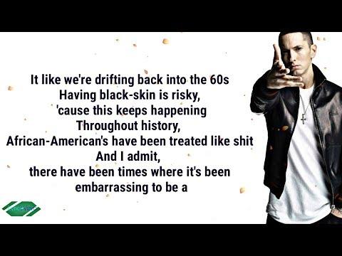 Eminem Untouchable - ( Lyrics/Lyric) Video from YouTube · Duration:  4 minutes 44 seconds