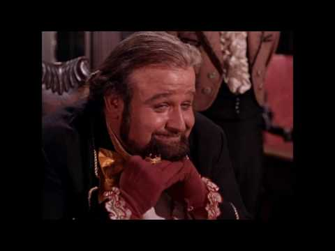 Wild Wild West  Best quotes of Count Manzeppi part 2