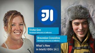 What's New in IntelliJ IDEA 14.1