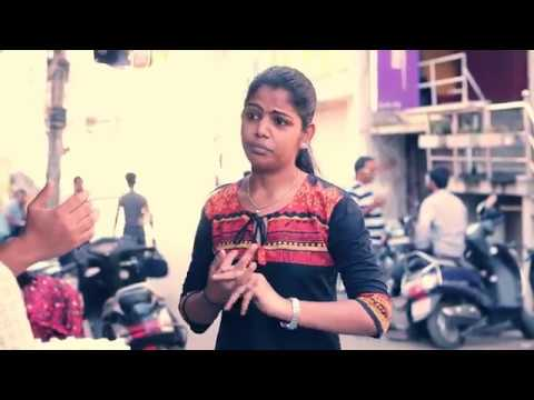 HELP - A SHORT FILM ON SOCIAL ISSUE