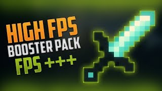 Minecraft -Top 3 PvP Texture Packs (FPS Pack) 2018 !!! (1.8 , 1.8.9 , 1.11.2 , 1.12.2 )