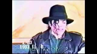 Как Майкл Джексон создавал песни RUS SUB