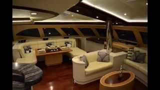Prout Luxury Sailing Catamarans - Prout 63 and 77
