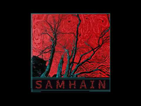 Train to Elsewhere - Samhain (2020) (New Full Album)