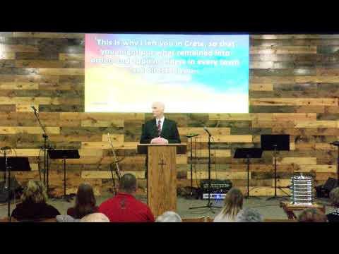 Discovery Church Yankton,SD  030418