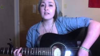 Mistletoe By Colbie Caillat Cover