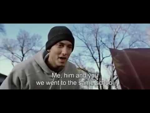 Eminem ft Mekhi Phifer 8 Mile