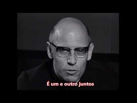 Umberto Eco entrevista Michel Foucault - Legendado PT-BR