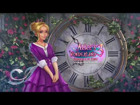 DE Alice's Wonderland 3: Shackles Of Time Collector's Edition