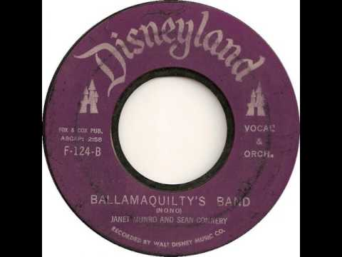 Janet Munro And Sean Connery  Ballamaquilty's Band