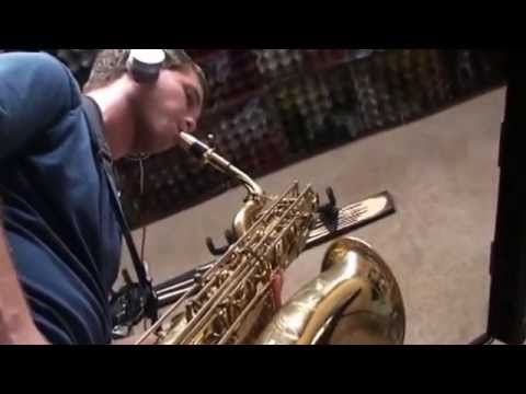 ABQ: Archives - Part of Your World (Little Mermaid Jazz Cover)