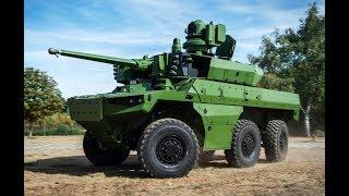 Самые Лучшие Боевые Разведывательные Машины в Мире