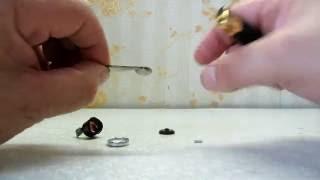 Жөндеу Мақала Termet Термет сөнеді фитиль көрсеткішін жөндеу теплопары column sensor repair