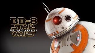 İOS için Bebot Uygulaması ile yeniden BB-8 Sesler/Ses