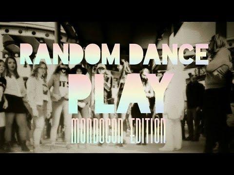 [O' PLAY] RANDOM DANCE MONDOCON EDITION