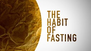 FASTING | Pastor Vlad