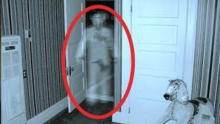 5 Unexplainable Real POLTERGEIST GHOST STORIES