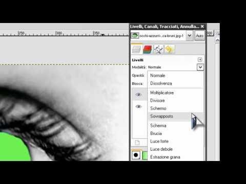 Tutorial GIMP ita thumbnail