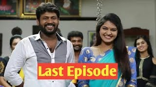 Saravanan Meenatchi Serial 17/8/18 Today Final Episode