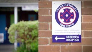 Sypreis Ysgol Bro Eirwg | Stwnsh Sadwrn | S4C