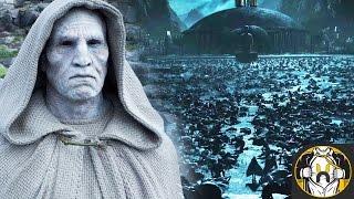 Alien Covenant Will Explore Engineers Mythology & Xenomorph Origin