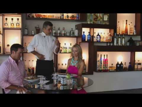 Luxury Resort Destination: Rosewood Mayakoba, Mexico