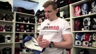 видео Боксерские перчатки