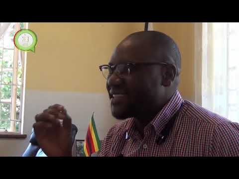 A Conversation with Pastor Evan Mawarire #ThisFlag