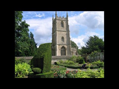Avebury, Wiltshire, England