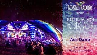 Aes Dana - Chill Out Gardens 02 - Boom Festival 2014