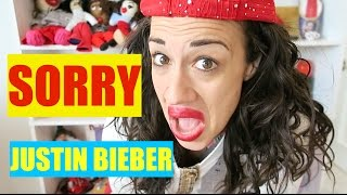 Justin Bieber - Sorry (Miranda Sings cover)