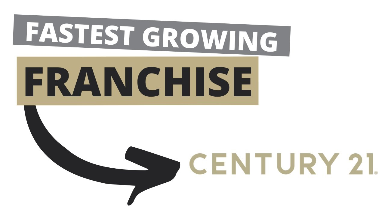 CENTURY 21 Named Fastest Growing Franchise by Entrepreneur Magazine 2021