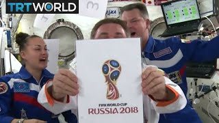 Video Fifa World Cup 2018: World Cup 2018 draw takes place in Moscow download MP3, 3GP, MP4, WEBM, AVI, FLV Desember 2017