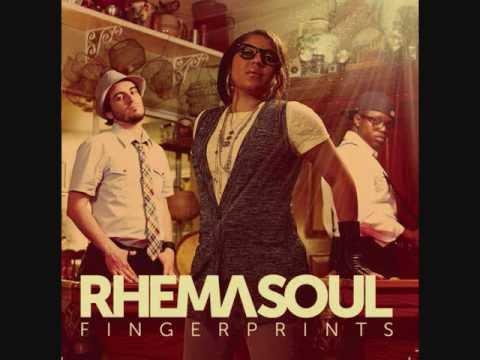 Rhema Soul