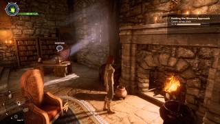 Dragon Age Inquisition 2560x1440 PC Gameplay Footage At Maximum Graphical Settings 2.5K HD