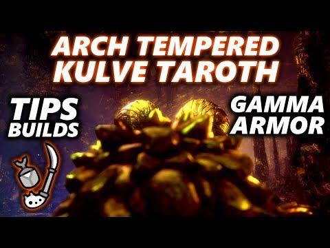 ARCH TEMPERED Kulve Taroth - Tips, Gamma Armor, IG Builds - Monster Hunter World thumbnail