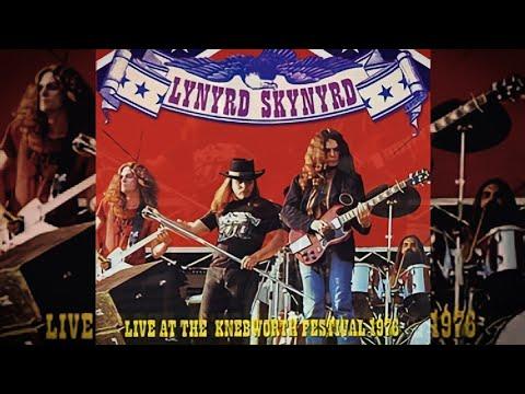 Lynyrd Skynyrd - Workin' For MCA (Live 1976) [HQ Audio & HD]