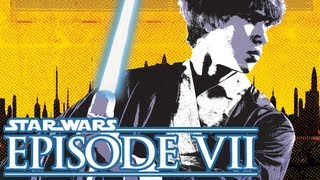 Star Wars Episode VII Cast CONFIRMED with New Han Solo Character