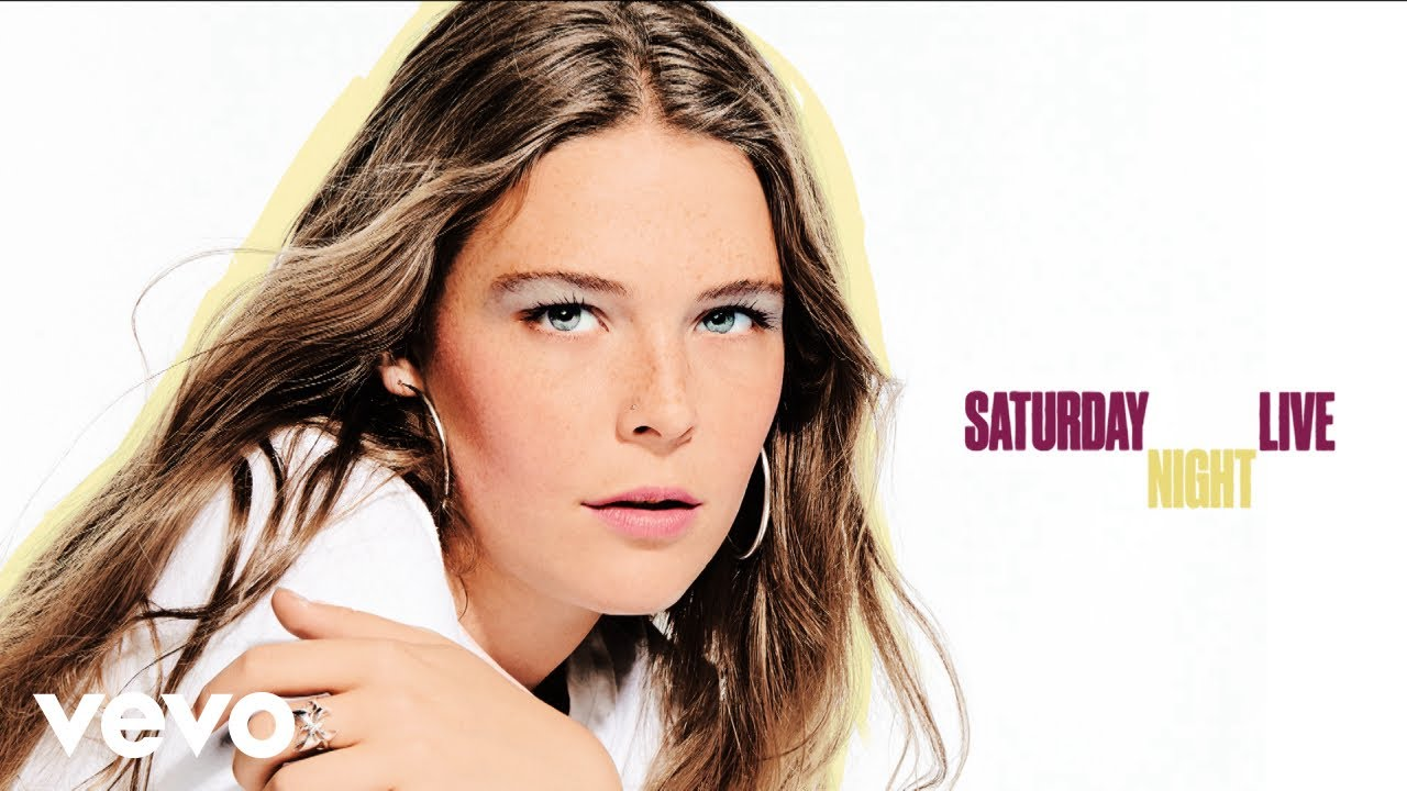 Maggie Rogers Light On Live On Saturday Night Live 2018 Youtube