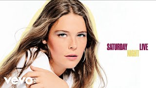Maggie Rogers - Light On (Live On Saturday Night Live / 2018)