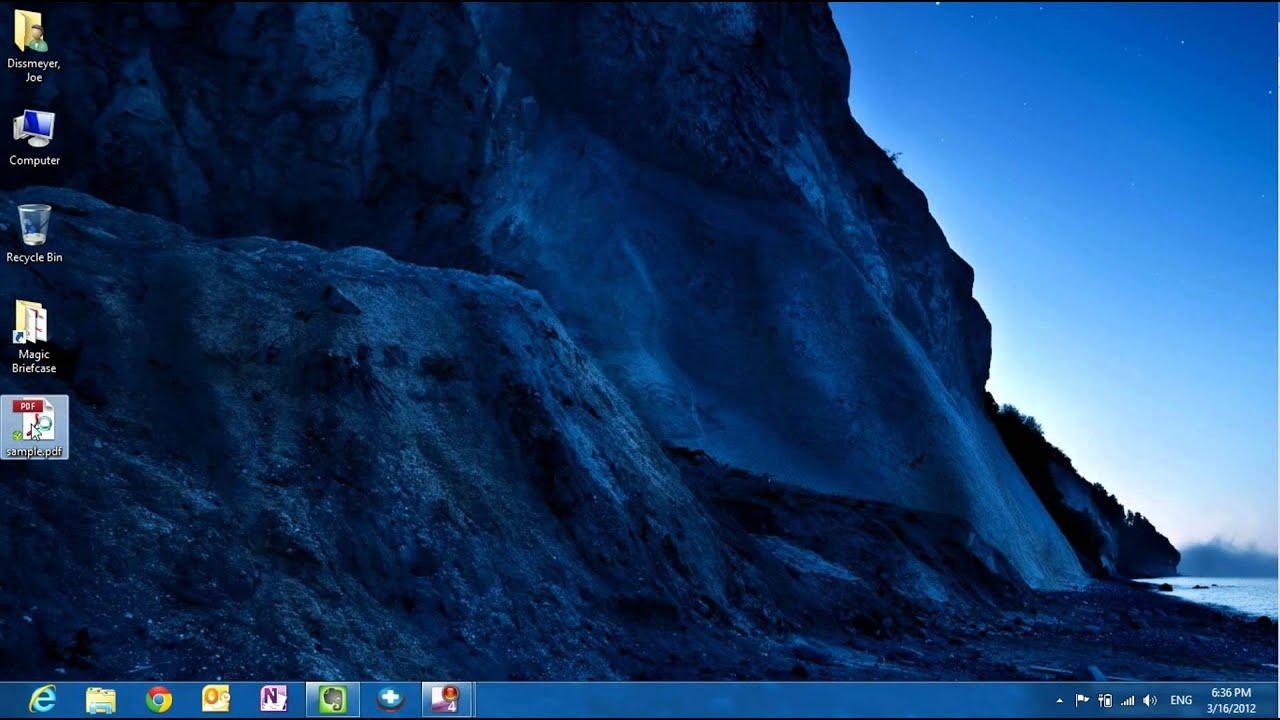how to change windows 7 to windows 8