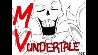 Ace's Flipnote [Sudomemo] - Papyrus Makes a Mixtape MV UNDERTALE [HQ] (Undertale) thumbnail