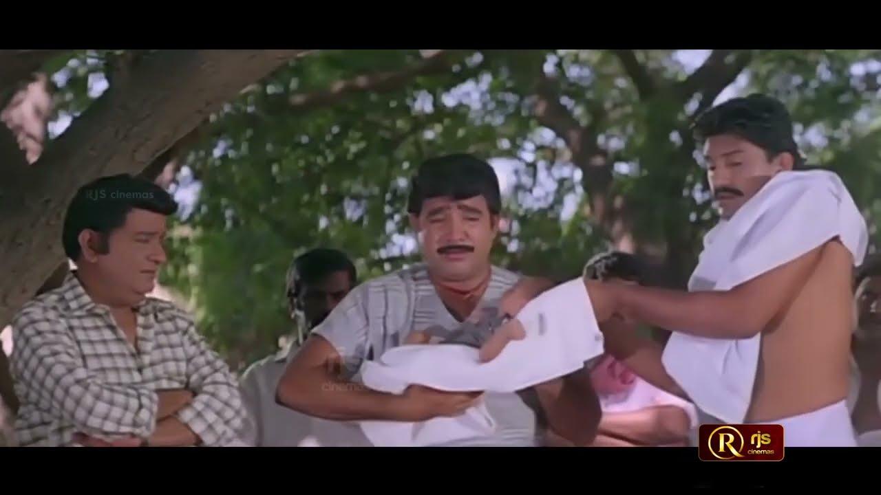 Download Pangali HD Tamil Full Movie | சத்யராஜ் , பானுப்ரியா , கவுண்டமணி Comedy Movie | Silk Smitha | #Rjs