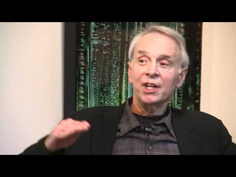 Larry Speck - Inside the Design Studio